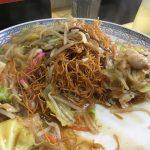 大光桜 墨俣店、岐阜県安八郡安八町で長崎ちゃんぽんと皿うどん