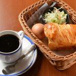 カフェ珈琲館、愛知県一宮市浅野西にあるデニッシュがおいしいお店
