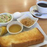カフェ クロダ cafe KURODA、一宮市木曽川町にある人に優しい喫茶店