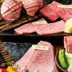 台東区上野、焼肉 陽山道で味わえるコスパ最高の上質なお肉ランチ