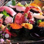新潟市で日本海の幸と地酒を堪能したいなら「海鮮家 葱ぼうず」