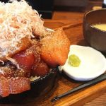 熊本でマグロの丼ぶりを食べるなら鮪匠とろや