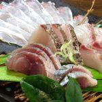 小倉の隠れ居酒屋ならココ!きんぎょで魚と肉を楽しもう!