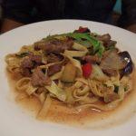 沖縄、那覇で生パスタを食べるなら間違いなくピーノ・ヴィーノ!