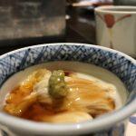 梅の花 四日市店、三重県四日市市にある豆腐メインの創作懐石料理店