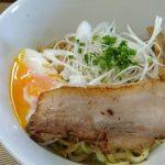東村山市秋津町にある麺.丼Dining 夢者がとにかく美味い!
