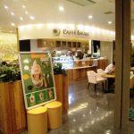 豊中のLABI千里にあるカフェソラーレは大人も子供も美味しいカフェ