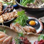 農家酒場 どはってん、奈良県橿原市にある地元野菜をたっぷり味わえる居酒屋