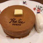 THE tee TOKYO、牛込神楽坂すぐにある美味しい紅茶屋さん