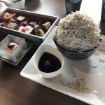 満幸商店Ⅱ、和歌山市にあるしらす丼が有名な海鮮料理店